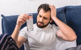Сода от похмелья — рецепты лечения похмельного синдрома