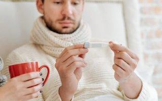 Как содой сбить повышенную температуру