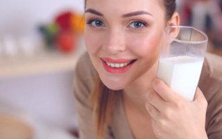 Молоко с содой от кашля — рецепт приготовления