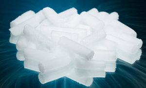 Как сделать сухой лёд из соды — проводим опыт
