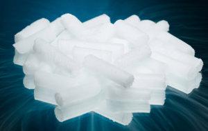 Как сделать сухой лёд из соды – проводим опыт