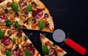 Зачем в тесто для пиццы добавляют соду + подборка рецептов