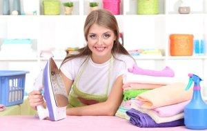 Советы как почистить утюг содой: внутри и снаружи