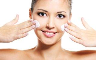Домашний пилинг лица содой: очищаем кожу и поры
