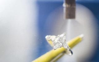 Чистка золотых украшений с помощью пищевой соды