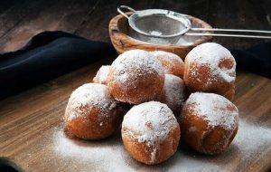 Пончики на соде: чем лучше дрожжевых + рецепты