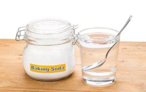 Лекарство от ангины на вашей кухне: полоскание горла содой