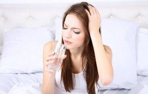Сода от головной боли: лучше анальгетиков