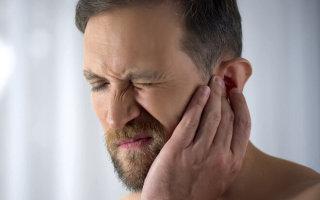 Как с помощью соды избавиться от ушных пробок