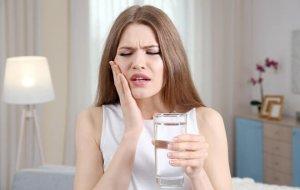 Полоскание содой от зубной боли — эффективные рецепты