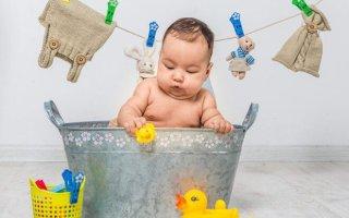 Сода для мытья игрушек: обработка мыльно-содовым раствором в ДОУ и дома
