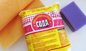 Кальцинированная сода: свойства, применение в быту и огороде