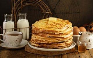 Разнообразие блинов с содой: рецепты и целесообразность