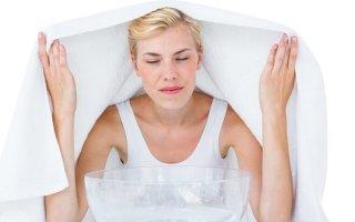 Содовые ингаляции — рецепты в домашних условиях