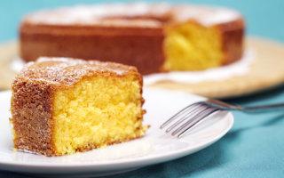 Бисквит для торта на соде: рецепты и особенности