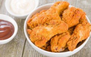 Как сочетается курица с содой в кулинарии + лучшие рецепты
