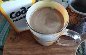 Зачем пить кофе с содой: польза и вред необычного напитка