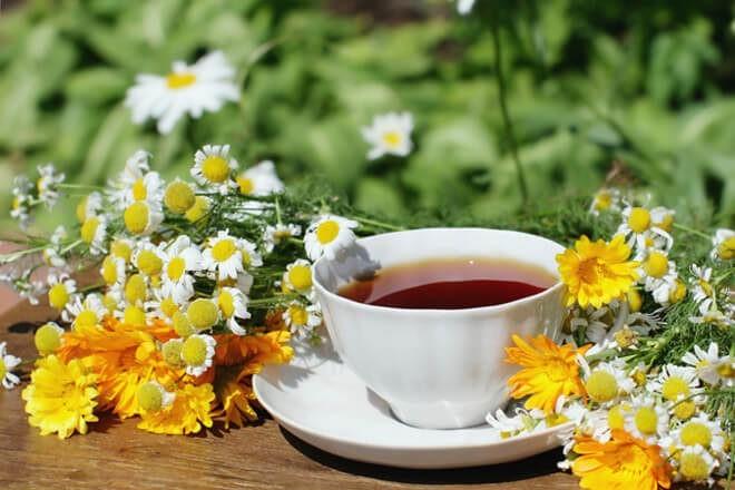 Чай с содой: польза и рецепты