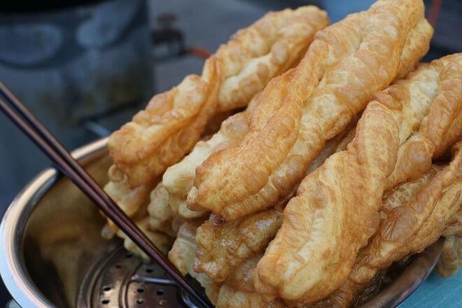 башкирские пончики